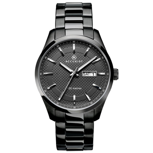 Accurist Men's Classic Watch - Ray's Jewellery