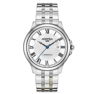 Roamer Windsor Men's Analog Watch