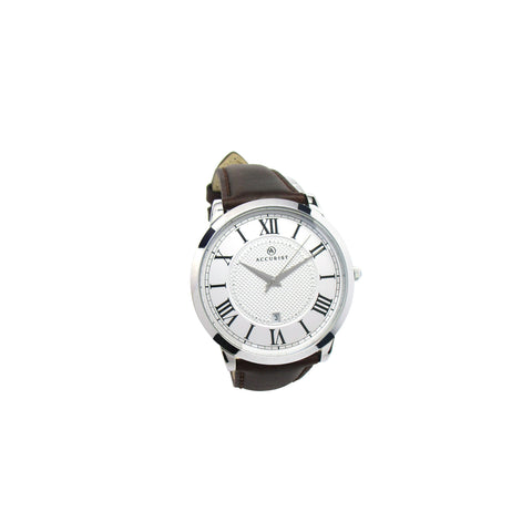 Accurist Analog Watch - Ray's Jewellery