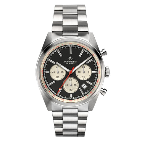 Accurist Men's Chronograph Watch - Ray's Jewellery