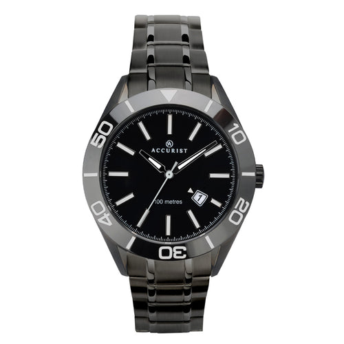 Accurist Men's Sports Watch - Ray's Jewellery