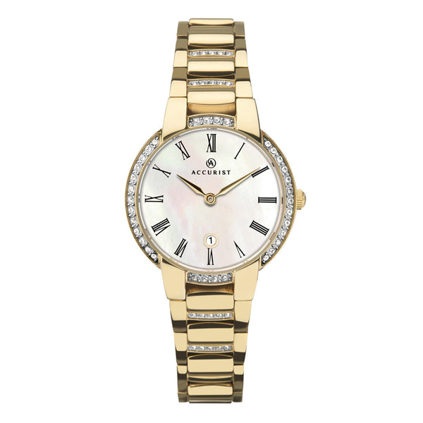 Accurist Women's Classic Watch - Ray's Jewellery