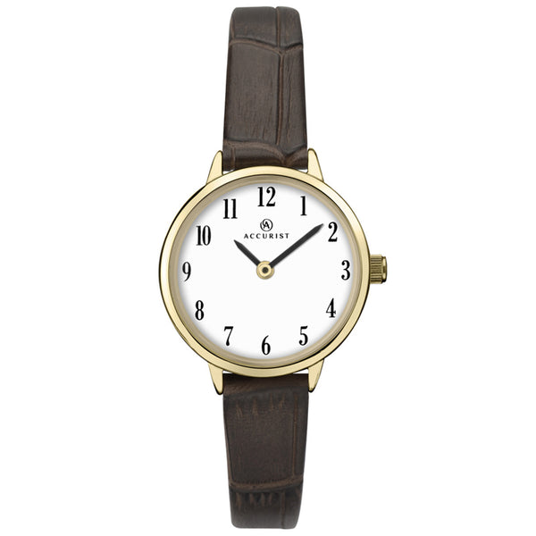 Accurist Women's Analog Watch - Ray's Jewellery