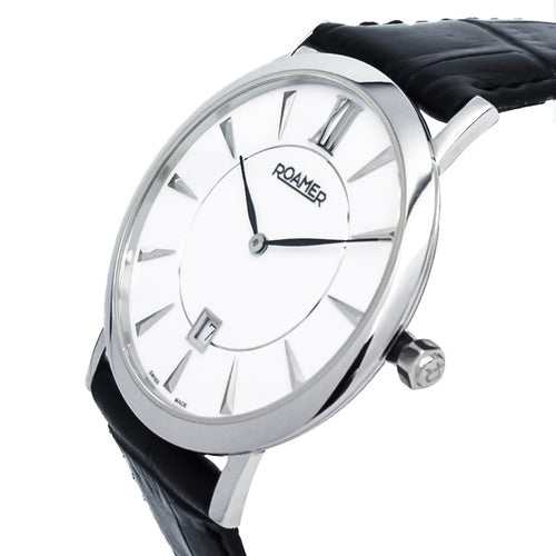 Roamer Analog Watch - Ray's Jewellery