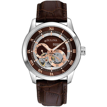Bulova Automatic Watch - Ray's Jewellery
