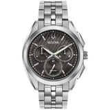 Bulova Curv Chrono Watch - Ray's Jewellery