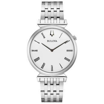 Bulova Classic Men's Watch - Ray's Jewellery