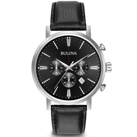 Bulova Chronograph Watch - Ray's Jewellery
