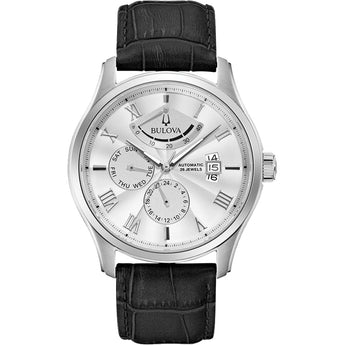 Bulova Classic Men's Automatic Watch