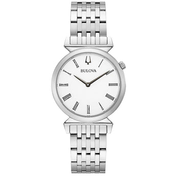 Bulova Classic Women's Watch - Ray's Jewellery