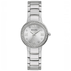 Bulova Crystals Women's Eatch
