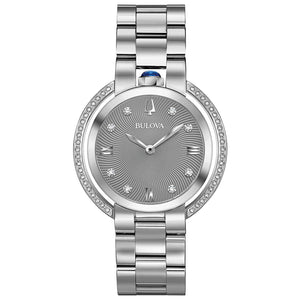 Bulova Rubaiyat Diamond Women's Watch