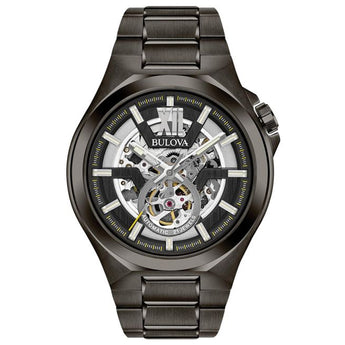 Bulova Maquina Automatic Watch - Ray's Jewellery