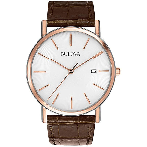 Bulova Classic Watch - Ray's Jewellery