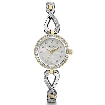 Bulova Infinty Watch - Ray's Jewellery