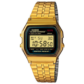 Casio Retro Digital Watch - Ray's Jewellery