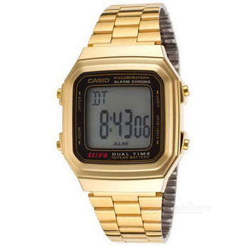 Casio Vintage Digital Watch - Ray's Jewellery