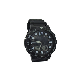 Casio Dual Analog Watch - Ray's Jewellery