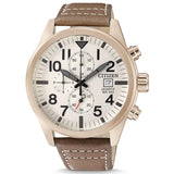 Citizen Men's Chronograph Watch - Ray's Jewellery