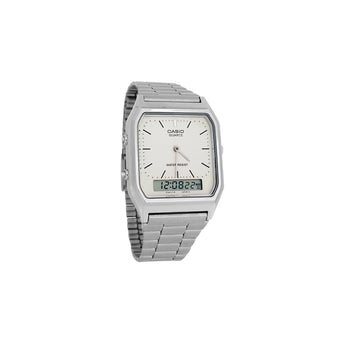 Casio Analog Dual Watch - Ray's Jewellery