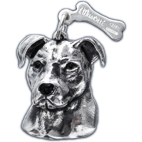 American Pitbull Terrier - Ray's Jewellery