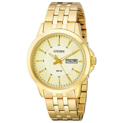 Citizen Men's Analog Watch