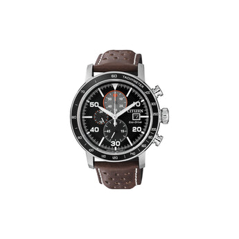 Citizen Eco-Drive Chronograph Watch - Ray's Jewellery