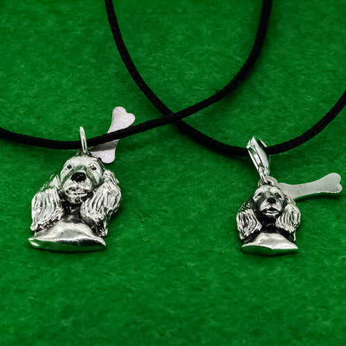 Cocker Spaniel - Ray's Jewellery