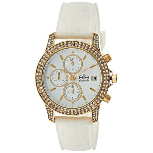 Elite Models Fashion Chronograph Watch - Ray's Jewellery