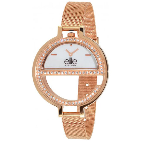 Elite Models Fashion 'e' Watch - Ray's Jewellery