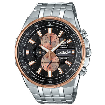 Casio Edifice Men's Watch - Ray's Jewellery