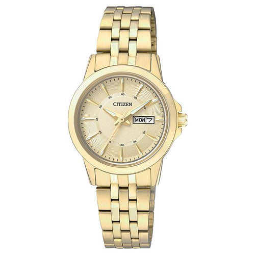 Citizen Women's Analog Watch - Ray's Jewellery
