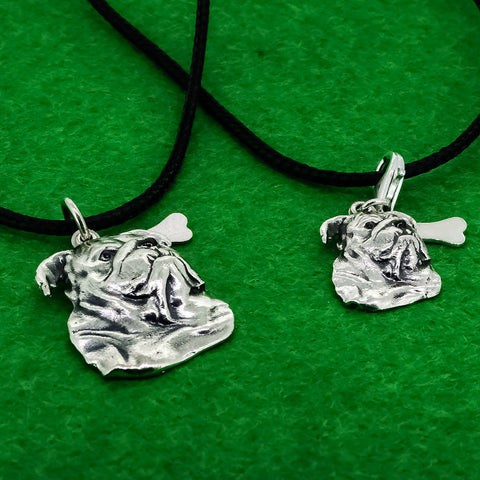 English Bulldog - Ray's Jewellery