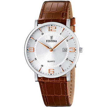Festina Classic Watch - Ray's Jewellery