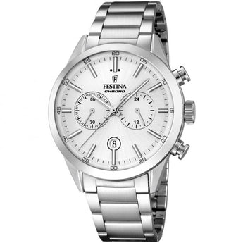 Festina Men's Chronograph Watch - Ray's Jewellery