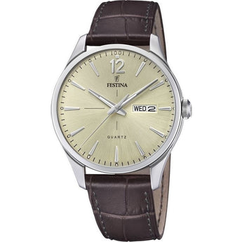 Festina Retro Watch - Ray's Jewellery