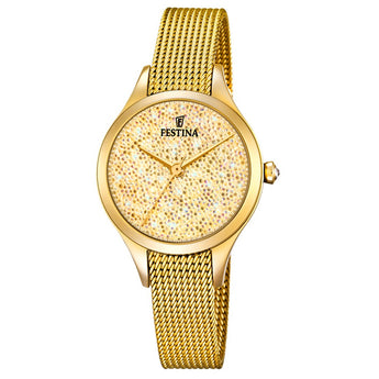 Festina Mademoiselle Watch - Ray's Jewellery