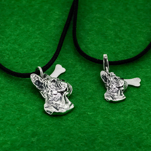 French Bulldog - Ray's Jewellery