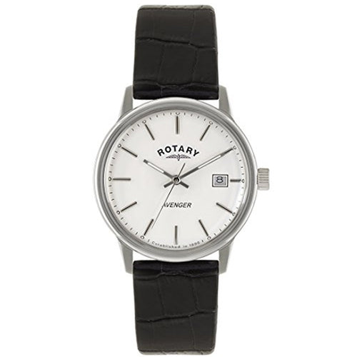 Rotary Men's Analog Watch - Ray's Jewellery