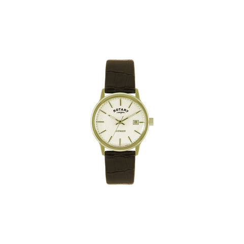 Rotary Men's Analog Watch