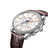 Rotary Men's Monaco Chronograph Watch - Ray's Jewellery