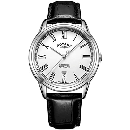 Rotary Men's Cambridge Automatic Watch - Ray's Jewellery