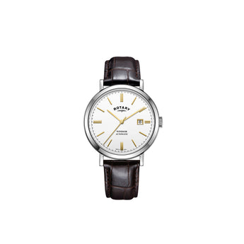 Rotary Men's Windsor Automatic Watch