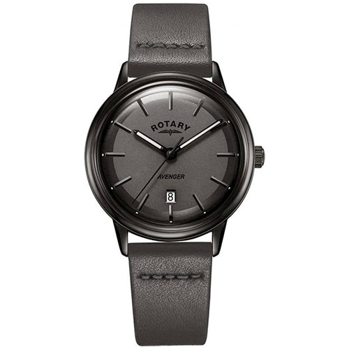 Rotary Men's Avenger Watch - Ray's Jewellery