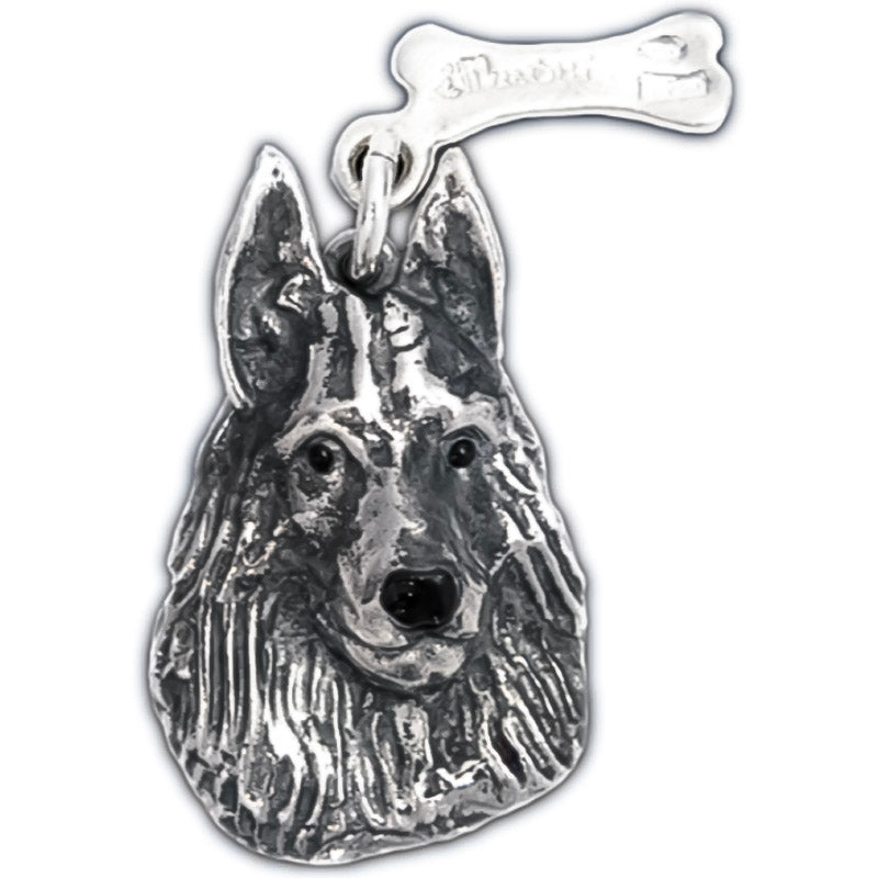 German Sheperd - Ray's Jewellery