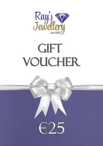 Gift Vouchers - Ray's Jewellery
