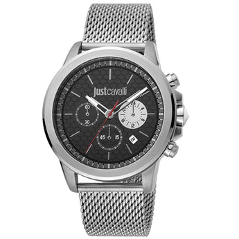 Just Cavalli Chronograph Watch