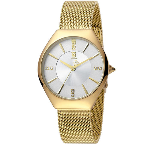 Just Cavalli Analog Watch - Ray's Jewellery