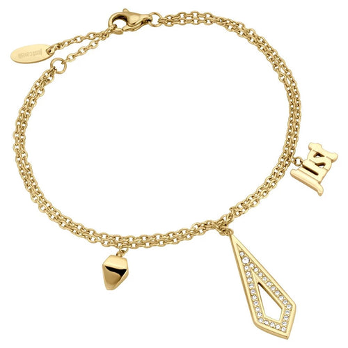 Just Cavalli Just Snake Bracelet - Ray's Jewellery