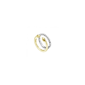 Just Cavalli Snake Ball Ring - Ray's Jewellery